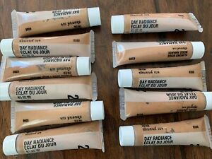 Lot Of 11 Mary Kay Day Radiance Foundation Almond Beige Formula 2 Normal Demo