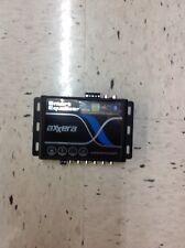 axxera ASEQ505BT-Band Parametric Smart Equalizer Processor w/ Bluetooth Control