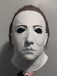 Michael Myers Halloween 5 Mask Rehaul Trick Or Treat Studios