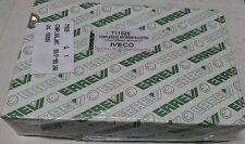 KIT BOCCOLE BALESTRE ANTERIORE COMPLESSIVO FIAT IVECO 115.17 135.17 145.17
