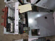 Cutler-Hammer 100 Amp O/L:45.7-62.1Amp HMCP MCC Bucket