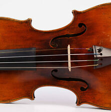 old violin labeled Rogerius violon italian viola alte geige cello ??? ???? ?????