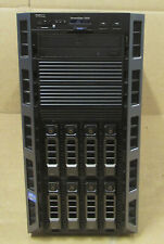 """Dell PowerEdge T620 Tower Server Configure-To-Order CTO 2x CPU 8x 3.5"""" HDD Bay"""