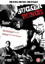 SUCKER PUNCH - DVD - REGION 2 UK