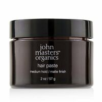 John Masters Organics Hair Paste (Medium Hold / Matte Finish) Styling Hair Paste