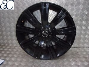 """Range Rover Sport, L322 Discovery 3&4 20"""" Stormer style Alloy in black (001)"""
