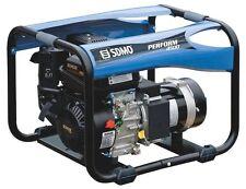 Stromerzeuger SDMO Perform 4500  4,2 KW / 230 Volt