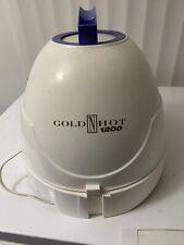Gold n Hot 9271 Professional Hard Bonnet Salon Dryer 1200 watts