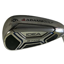 Adams Golf IDEA A70S Hybrid 6 Iron Reg Flex Prolaunch RH 39""