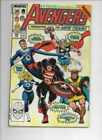 AVENGERS #300, VF+, Fantastic Four, Thor, 1963 1989, more Marvel in store