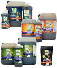 Oldtimer Grow, Bloom, PK & Granules - Plant Magic Plus