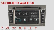 Autoradio OPEL Corsa, Astra, Zafira, Antara, Meriva GPS USB Bluetooth 3G WiFi
