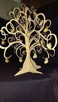 Wooden, MDF, Wedding Guest Tree, Family Tree, Weddings, Keepsakes, Decorations