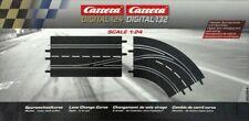Carrera Digital 132 / 124 30364 Spurwechsel Kurve rechts innen nach aussen