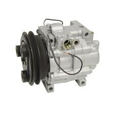 UAC CO 10092RE A/C Compressor - Panasonic Compressor Assembly