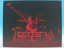 [FROM JAPAN]Shin Getter Robo World Day of last Getter-1 Action figure by Sen...