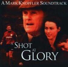 Mark Knopfler - A Shot At Glory (NEW CD)