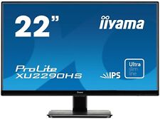 Iiyama Prolite xu2290hs 22 Pulgadas Monitor LED IPS - Full HD,5