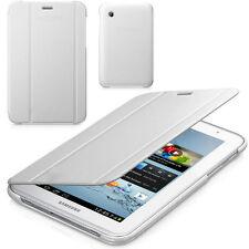 Plegable Soporte Delgada Inteligente Abatible Estuche Cubierta para Samsung Galaxy Tab S2 Tab A Tab E