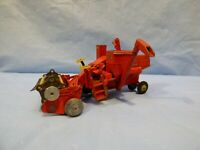 Vintage Corgi Major Toys Massey Ferguson 780 Combine Harvester Farm vehicle Toy