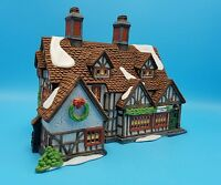 Department 56 Dickens Village Ashbury Inn  55557 NEW NIB Retired