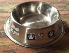 PITTSBURGH PENGUINS PET DOG BOWL