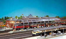 FALLER 120180 Bahnhofshalle In H0