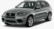 BMW X5 E70 Workshop Service Repair Manual 2007 - 2011 Download