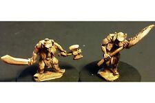 15mm Fantasy Hobgoblian Champions (2 figures)