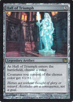 Hall of Triumph Foil Journey into Nyx Magic The Gathering MTG