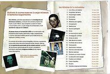 IKER JIMENEZ: LOS NIÑOS Y EL MISTERIO 2008    DVD  Nuevo - Desprecintado