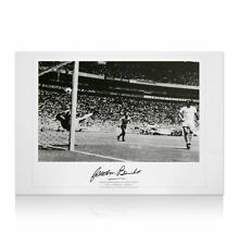 B Signed Premiership Player/Club Football Photos