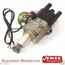 New Ignition Distributor For Nissan Datsun 1200 A10 A12 A13 A14 A15 - Electronic