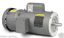KBL3406  1/3 HP, 1725 RPM NEW BALDOR ELECTRIC MOTOR