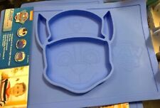 PAW PATROL 3D suction placemat nickelodeon