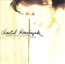 Under These Rocks and Stones by Chantal Kreviazuk (CD Columbia (USA)) NEW!