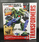 Construct-Bots HOUND +WIDE-LOAD Dinobot Warriors Transformers Age Extinction AOE