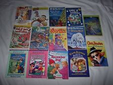 Lot of 14 Chapter Books ~ Children's Youth Early Readers ~ RL 2-4