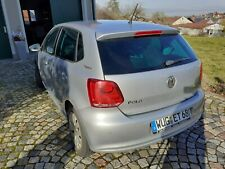 Volkswagen Polo 1,6 TDI Blue Motion Technology TEAM