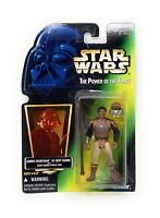 Star Wars The Power of the Force Lando Calrissian Skiff Guard Action Figure