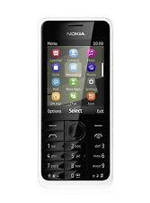 Téléphone Mobile Nokia 301 - Blanc