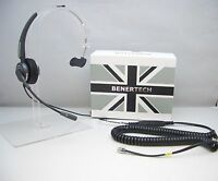 Benertech-02 Headset for Cisco 6921 6941 6945 6961 7931 7941 7961 7971 8941 8961