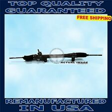 1991-1999 Toyota Tercel Manual Steering Rack & Pinion Gear Assembly