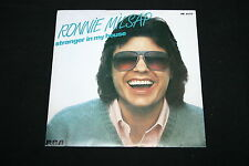 "RONNIE MILSAP   SP 45T 7""   STRANGER IN MY HOUSE   1983"