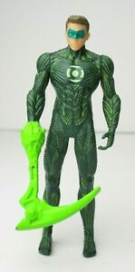 "DC Green Lantern Movie Spike Construct Hal Jordan 4"" Action Figure"