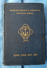 Know Your Own Ship: A Simple Explanation, Walton, 1896
