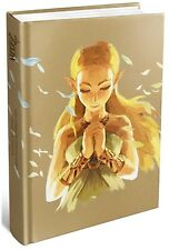 The Legend of Zelda: Breath of the Wild The Complete Official Guide Expanded Ed.