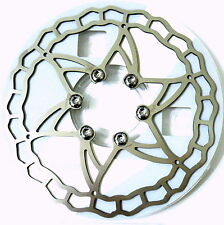 Ashima Ultra-light Brake Rotor 140mm 64g