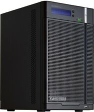Infortrend EonNAS Pro 850-1 8-bay NAS with 4Gb RAM (no HDDs)