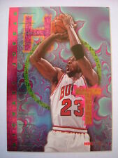 SkyBox Chicago Bulls NBA Basketball Trading Cards